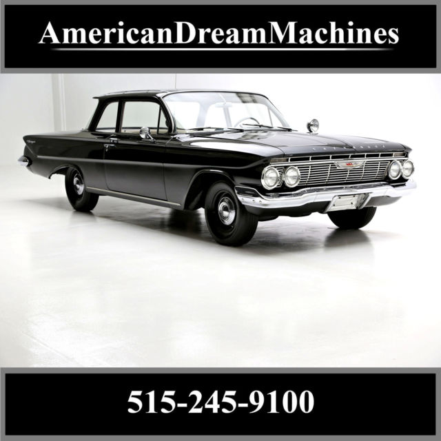 1961 Chevrolet Other
