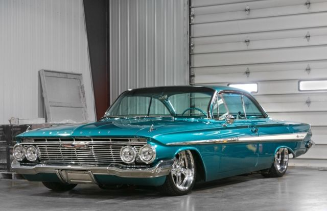 1961 chevrolet impala bubble top ls swap air ride vintage a c must see for sale photos. Black Bedroom Furniture Sets. Home Design Ideas
