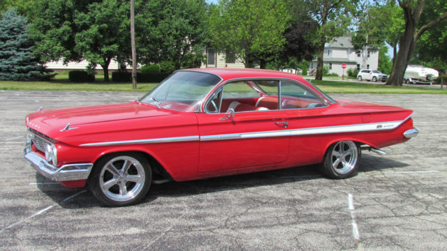 1961 chevy impala ss bubble top sport coupe for sale photos technical specifications description. Black Bedroom Furniture Sets. Home Design Ideas