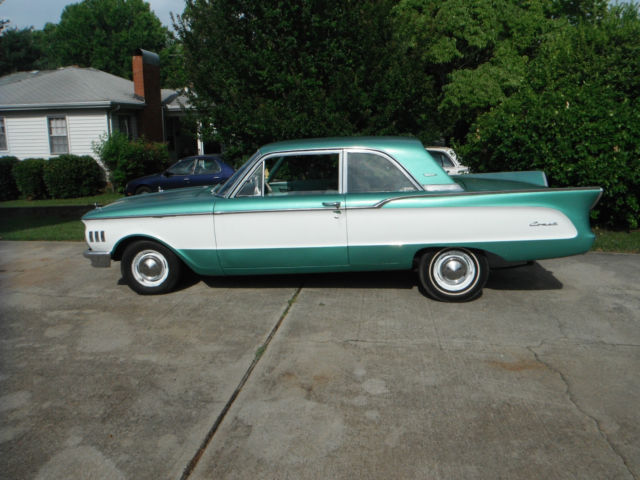 1961 Mercury Comet stock