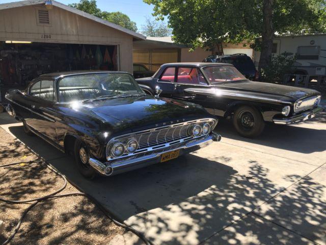 1961 dodge d500 truck