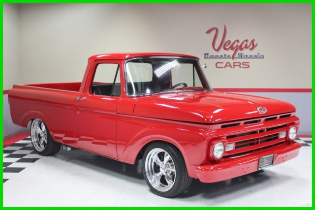 1961 Ford F-100 1961 Ford F100! Modern Driver! Newer 4.6 w/ 5Speed