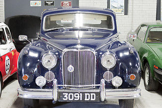 1961 Jaguar Other MK IX