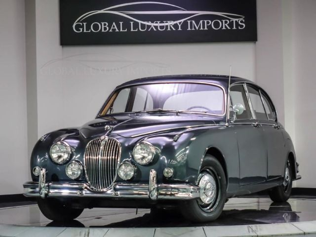 1961 Jaguar Other