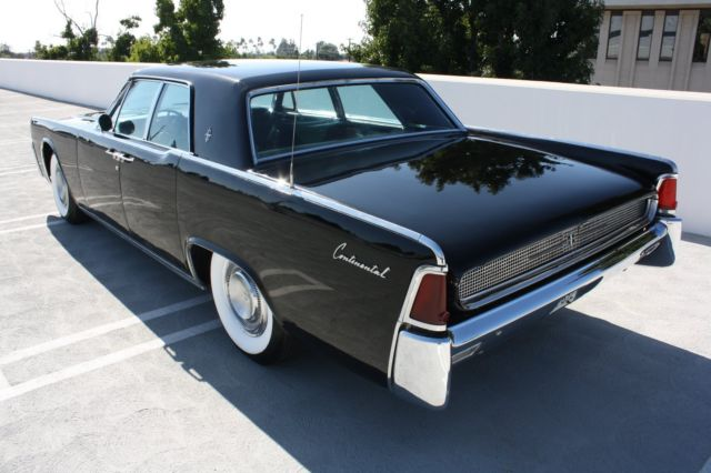 1961 lincoln continental clean ca classic suicide doors like 1962 1963 1964 1965 for sale. Black Bedroom Furniture Sets. Home Design Ideas