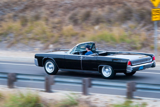 Classic Car Restoration Redondo Beach Ca