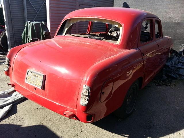 1961 mercedes benz 190d project car for sale photos technical 1961 mercedes benz 190d project car sciox Images