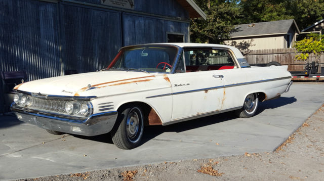 1961 Mercury Other