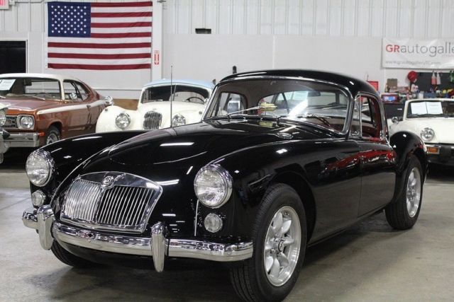 1961 MG Other --