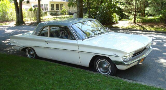 1961 Oldsmobile Cutlass sport coupe for sale: photos