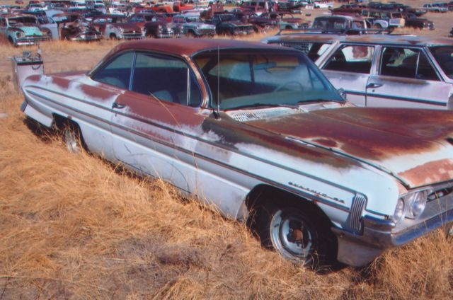 1961 Oldsmobile Other