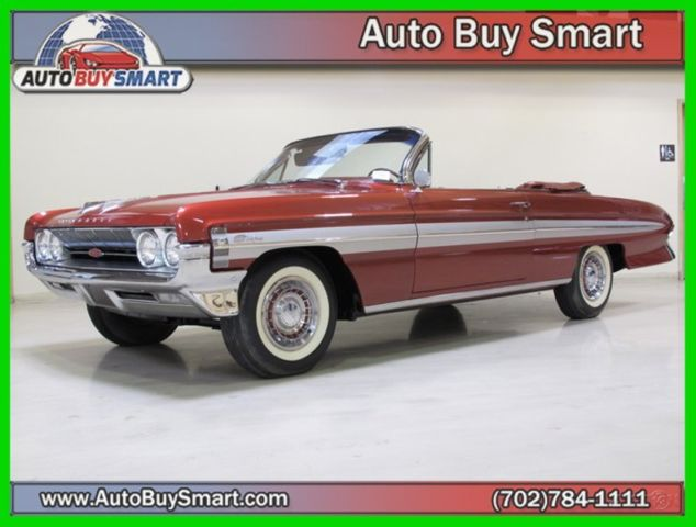 1961 Oldsmobile Other CONVERTIBLE