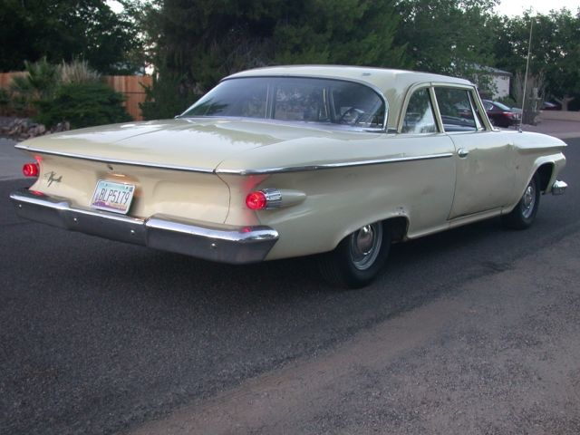 Classic Cars For Sale In Nd