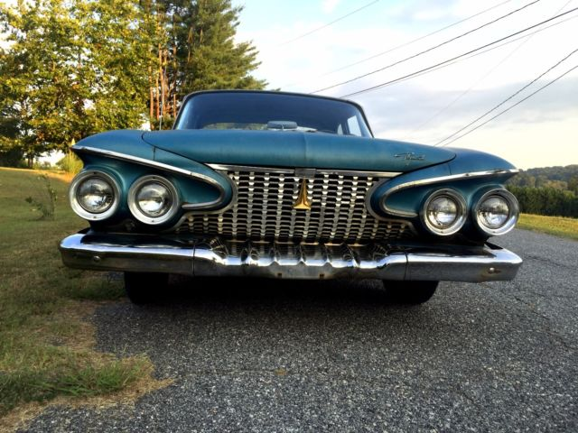 1961 Plymouth Other