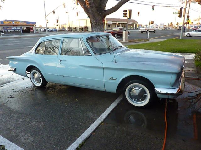 1961 Plymouth Other 2 door