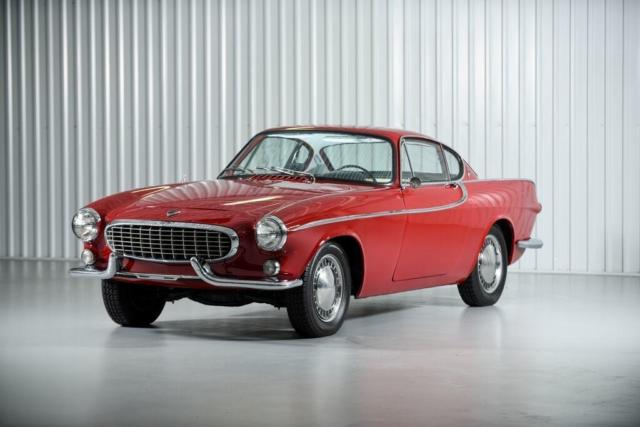 1961 Volvo Other