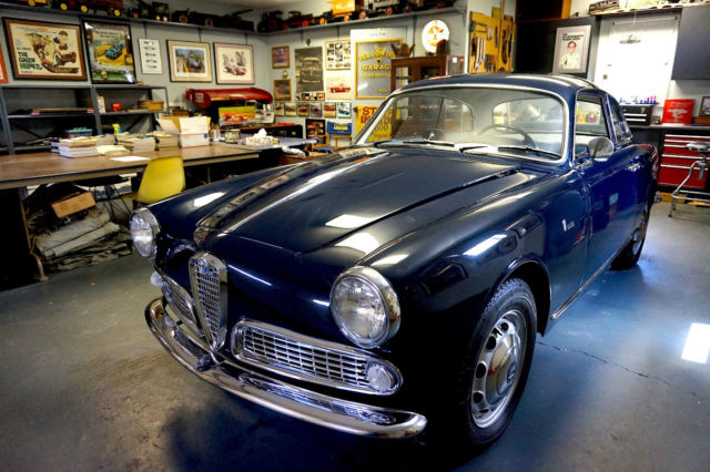1962 Alfa Romeo Other