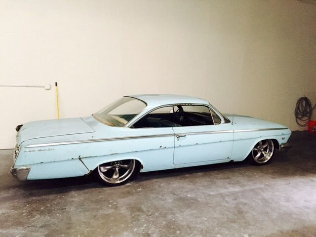 62 Bubble Top Impala >> 1962 belair bubble top for sale: photos, technical specifications, description