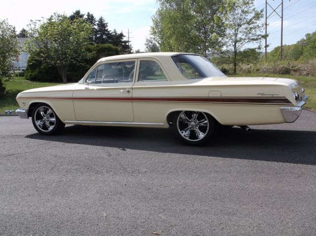 1962 Chevrolet Other