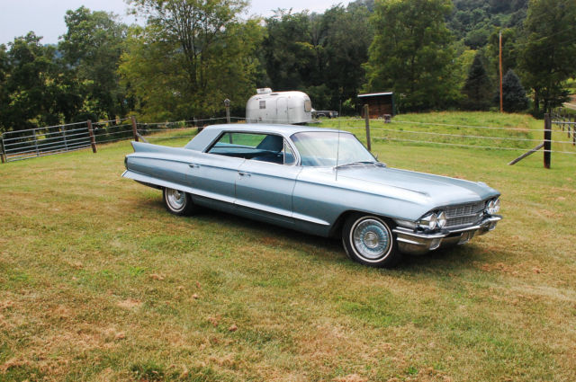 1962 Cadillac Other