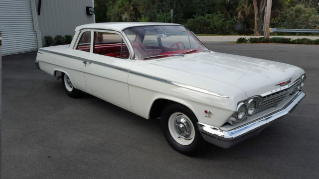 1962 Chevrolet Bel Air/150/210 409 CI