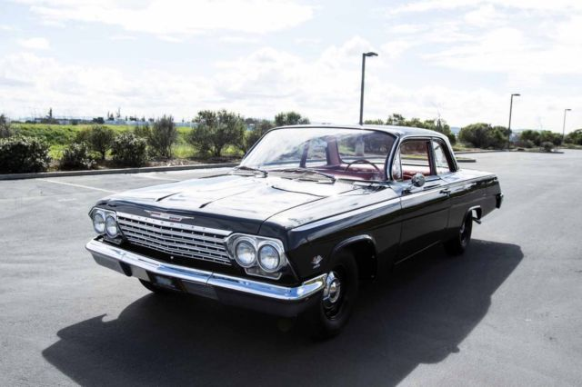 1962 Chevrolet Bel Air/150/210 Bel Air