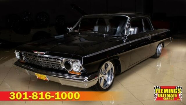 1962 Chevrolet Bel Air/150/210 LS ProTouring