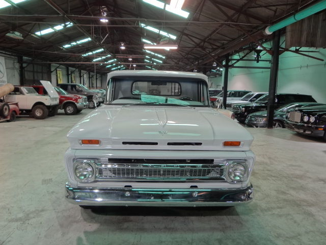 1962 Chevrolet C-10 Pick Up