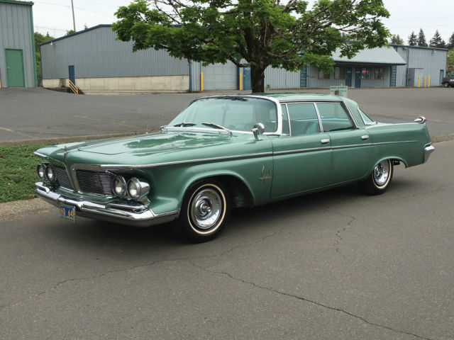 1962 Chrysler Imperial Chrysler, Imperial, Crown, Cadillac, Lincon, Other