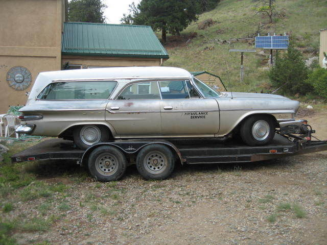 1962 Chrysler Other