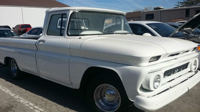 1962 Chevrolet Other Pickups C10