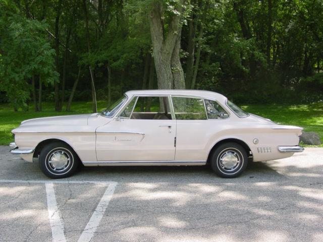 1962 dodge lancer 770 2 door coupe 35k original miles one owner no 1985 Dodge Lancer 1962 dodge lancer 770 2 door coupe 35k original miles one owner no reserve