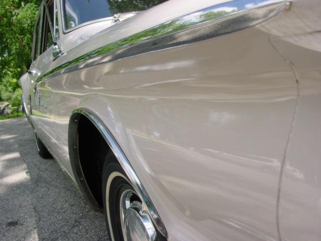 1962 dodge lancer 770 2 door coupe 35k original miles one owner no 1966 Dodge Coronet make dodge model lancer