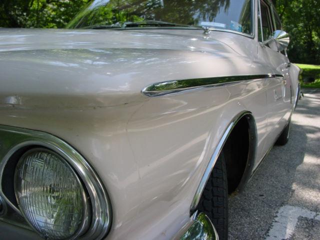 1962 dodge lancer 770 2 door coupe 35k original miles one owner no 1964 Dodge Lancer make dodge model lancer