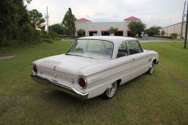 1962 Ford Falcon Falcon Futura 2 Door Rare Bucket Seats for