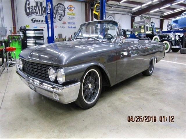 Ford Galaxie Convertible Built On Fast N Loud By Gas - Gas monkey aston martin sale price