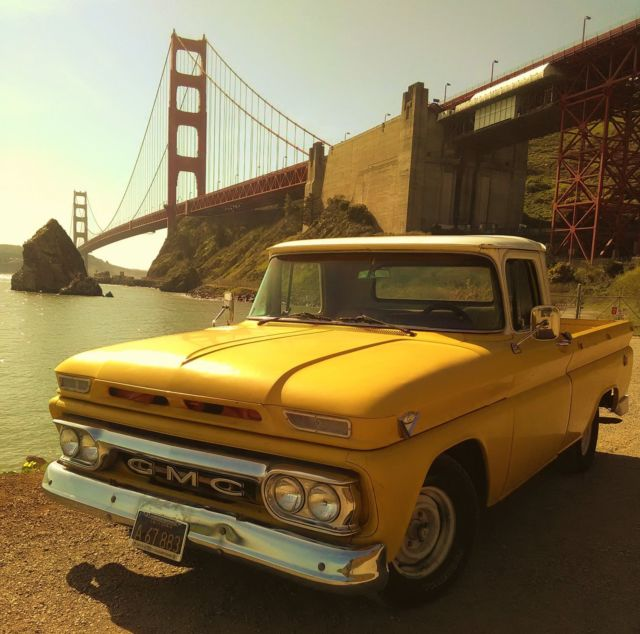 1962 Chevrolet Other Pickups