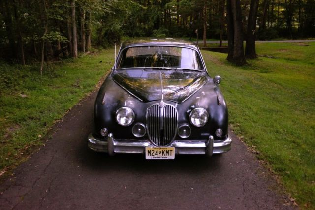 1962 Jaguar Other