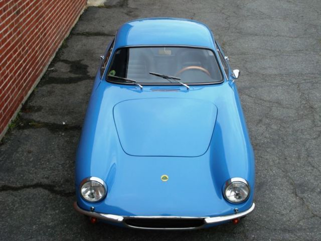 1962 Lotus Other