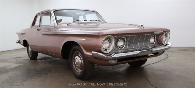 1962 Plymouth Other Max Wedge 2-dr Hardtop