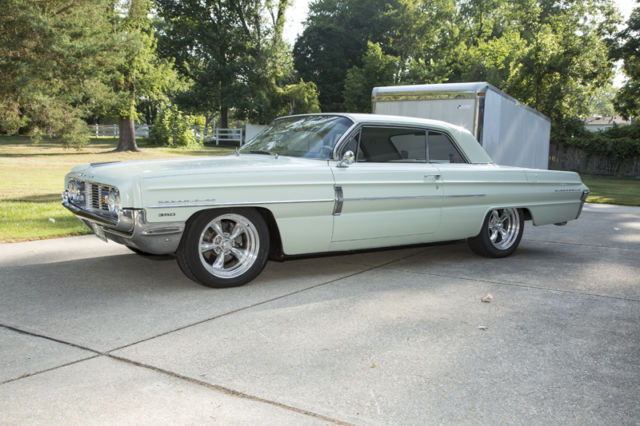 1962 Oldsmobile Eighty-Eight