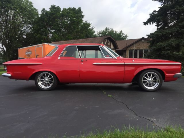 19620000 Plymouth Belvedere