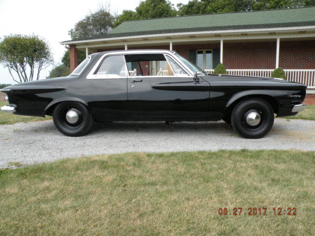 1962 Plymouth Fury SPORT
