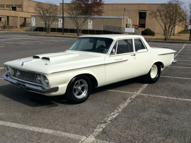 1962 Plymouth Other Base