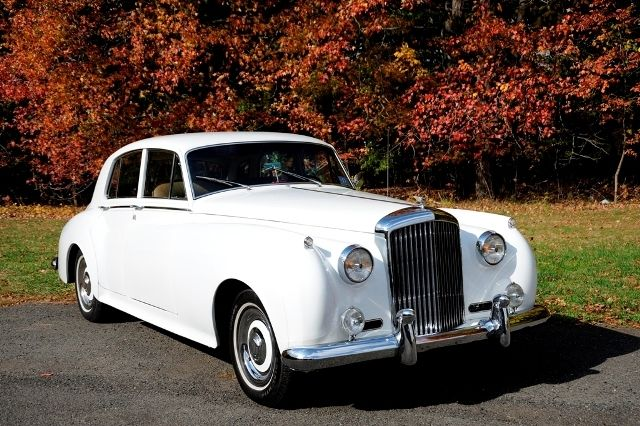 1962 Bentley Rolls Royce
