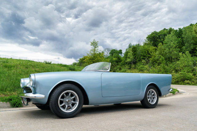 1962 Other Makes Speedster Sunbeam Alpine