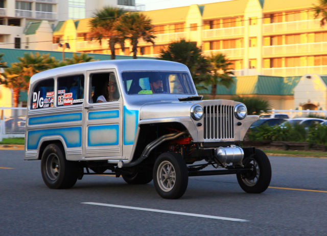 1962 Jeep Other sw