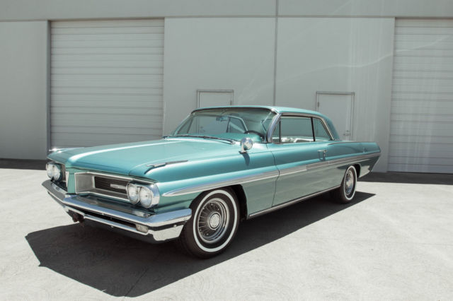 1962 Pontiac Grand Prix None