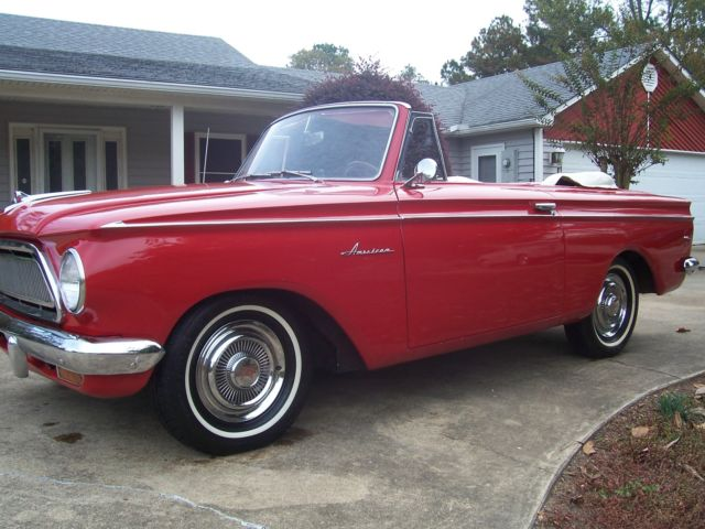 1963 AMC Other 440