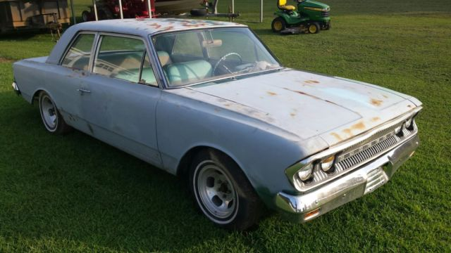 1963 AMC Other Classic 6
